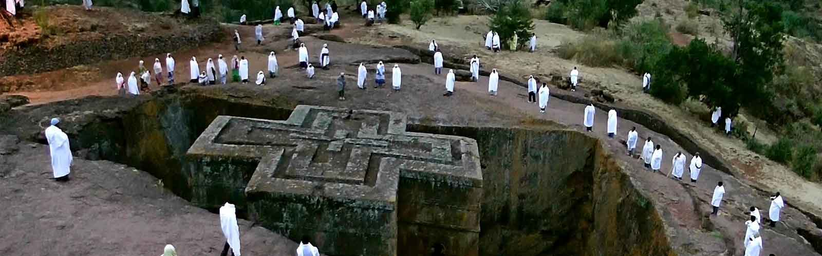 Ethiopian Pilgrimage Tour   Safari DMC