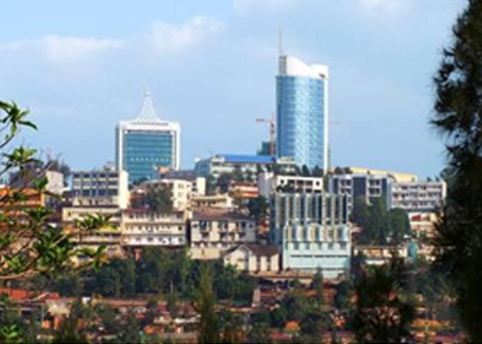 Gorilla Tracking Rwanda | Safari DMC